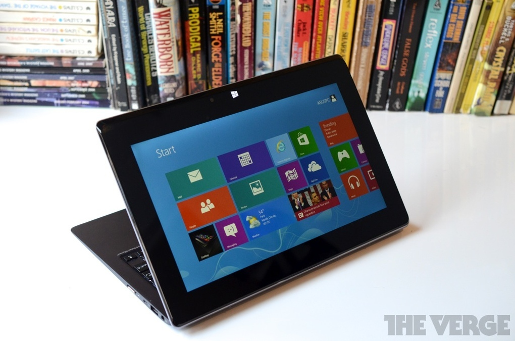 Asus Taichi review (11.6-inch)