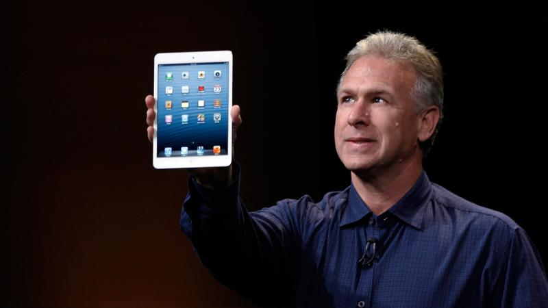 Does Apple Ever Regret Making The iPad Mini?